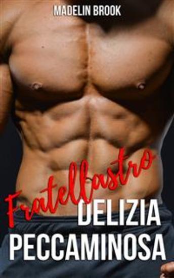 Fratellastro - Delizia Peccaminosa - cover