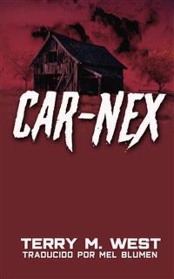 Car-Nex - cover