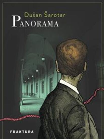 Panorama - cover
