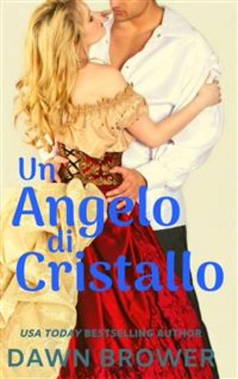Un Angelo Di Cristallo - cover