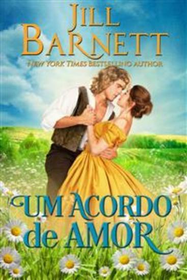 Um Acordo De Amor - cover