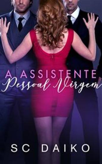 A Assistente Pessoal Virgem - cover