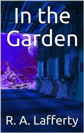 In the Garden - cover