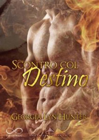 Scontro col Destino - Fallen Guardian #2 - cover