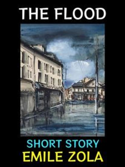 The Flood - Classic Short Story - cover