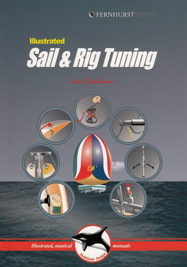 Sail & Rig Tuning (For Tablet Devices) - Get the Maximum Performance from your Boat - cover