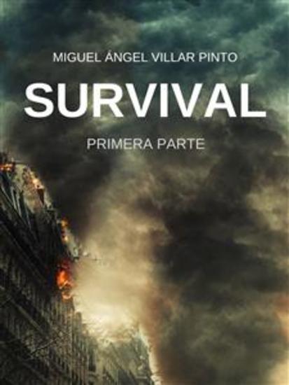 Survival: Primera Parte - cover