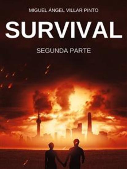 Survival: Segunda Parte - cover