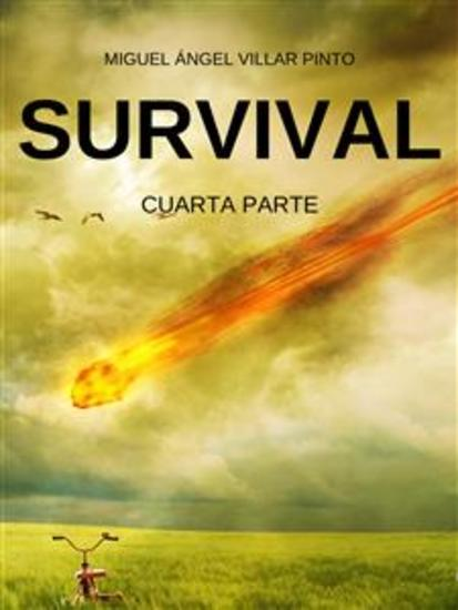 Survival: Cuarta Parte - cover