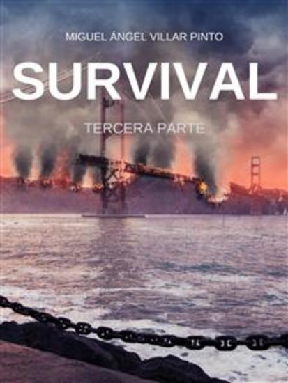 Survival: Tercera Parte - cover