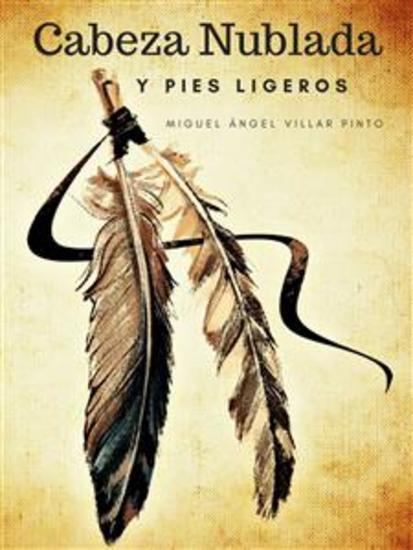Cabeza Nublada y Pies Ligeros - cover