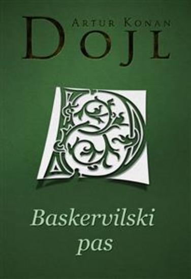 Baskervilski pas - cover