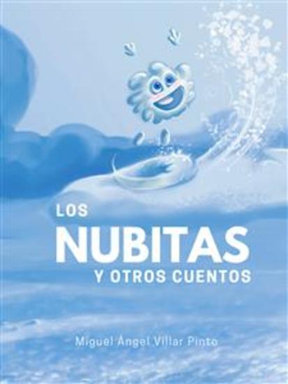 Los nubitas y otros cuentos - cover
