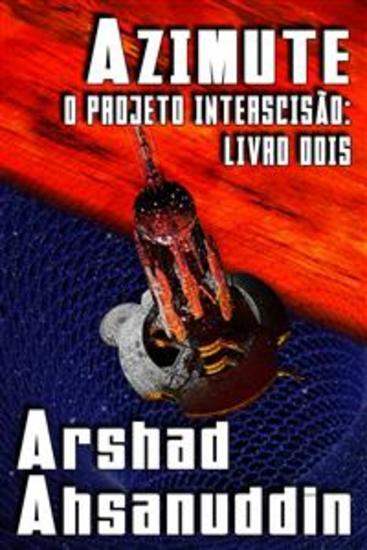 Azimute - O Projeto Interscisão: Livro Dois - cover