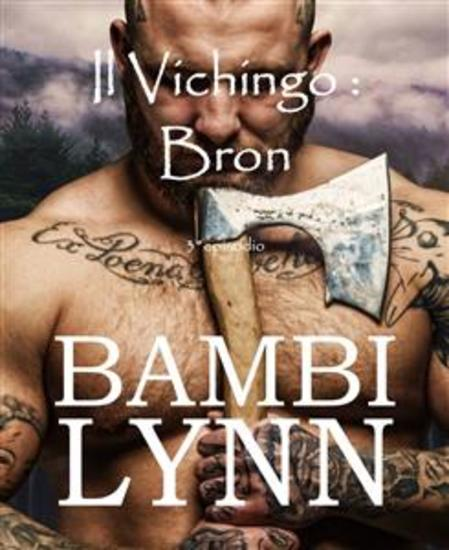 Il Vichingo Bron - cover