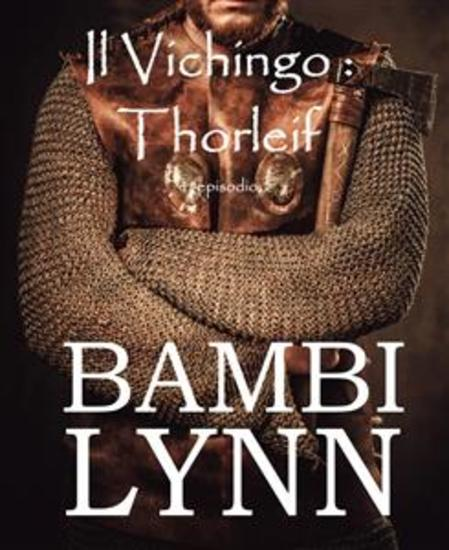 Il Vichingo Thorleif - cover