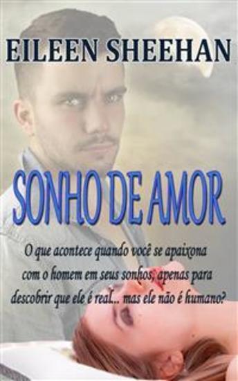 Sonho De Amor - cover