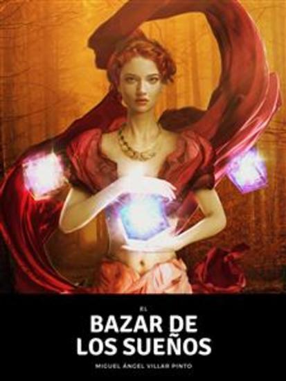 El bazar de los sueños - cover