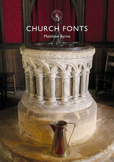 Church Fonts - cover