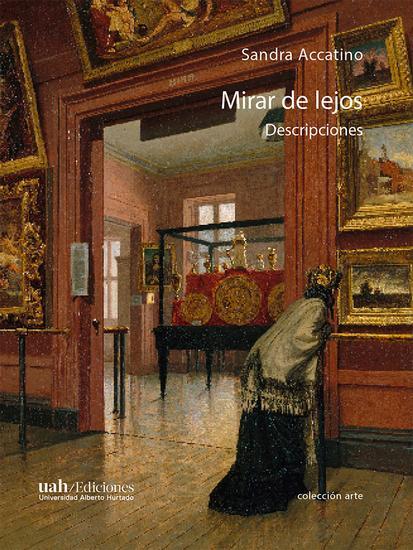 Mirar de lejos - Descripciones - cover