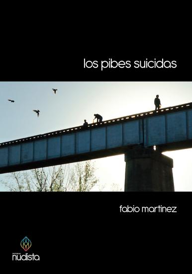 Los pibes suicidas - cover