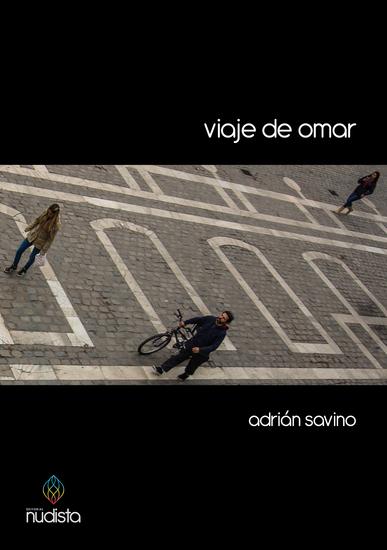 Viaje de Omar - cover