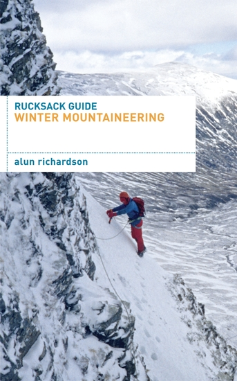 Rucksack Guide - Winter Mountaineering - cover