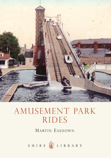Amusement Park Rides - cover