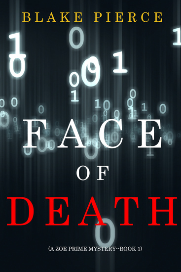 Face of Death (A Zoe Prime Mystery—Book 1) - cover