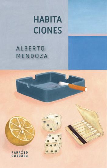 Habitaciones - cover