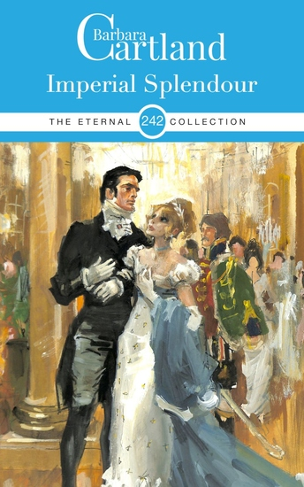 Imperial Splendour - cover