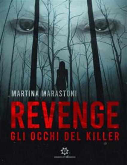 Revenge - Gli occhi del Killer - cover