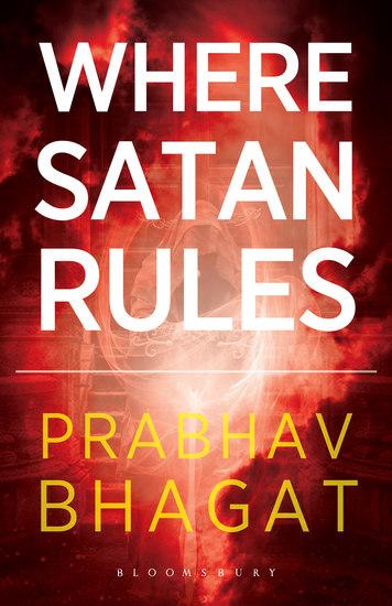 Where Satan Rules - cover