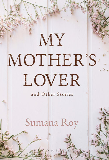 My Mother's Lover and Other Stories - cover