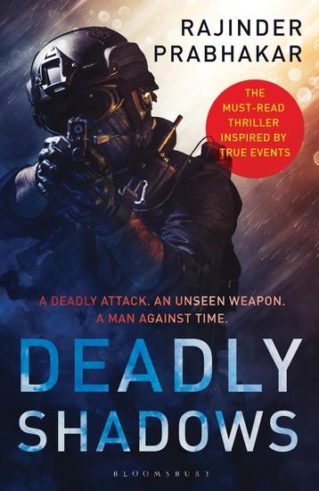 Deadly Shadows - cover