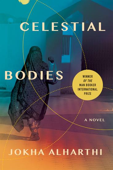 Celestial Bodies - cover