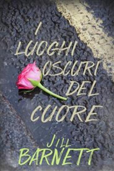 I Luoghi Oscuri Del Cuore - cover