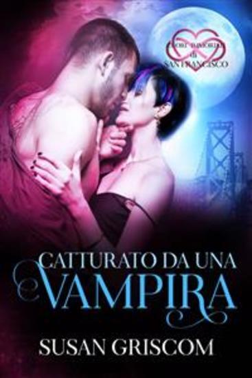 Catturato Da Una Vampira - cover