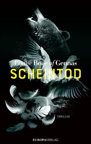 Scheintod - Thriller - cover
