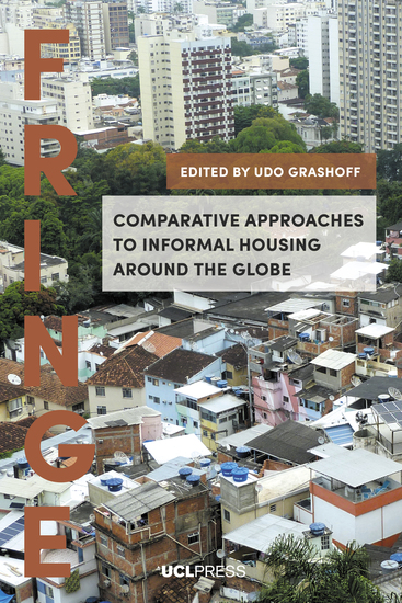 Comparative Approaches to Informal Housing Around the Globe - cover