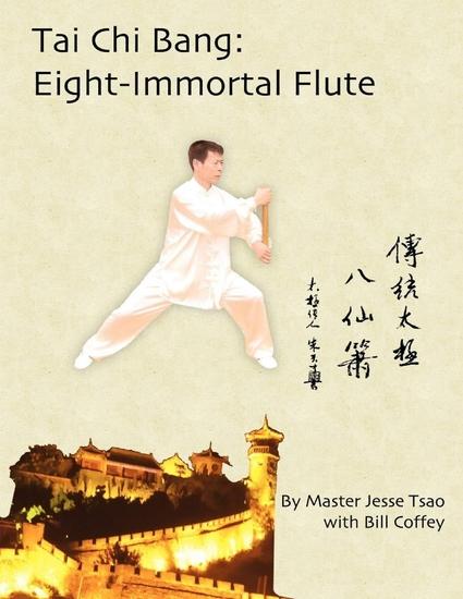 Tai Chi Bang: Eight Immortal Flute - cover