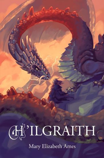 H'Ilgraith - cover