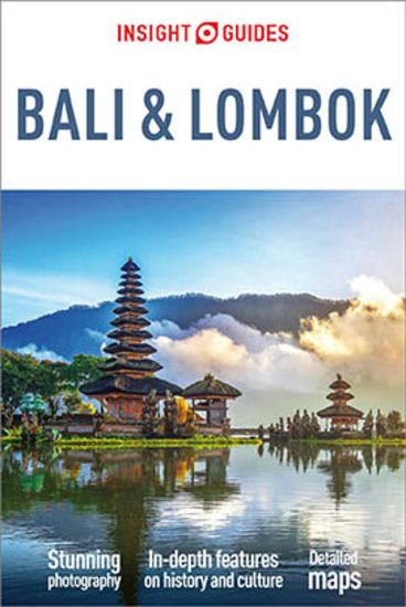 Insight Guides Bali & Lombok (Travel Guide eBook) - cover