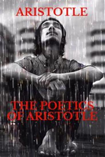 The Poetics of Aristotle - cover
