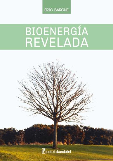 Bioenergía revelada - cover