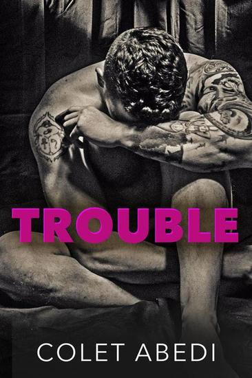 Trouble - cover
