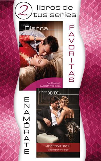 E-Pack Bianca y Deseo febrero 2020 - cover