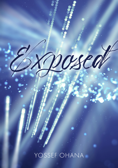 Exposed - cover