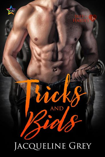 Tricks and Bids - cover