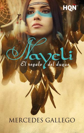 Nayeli El regalo del duque - cover
